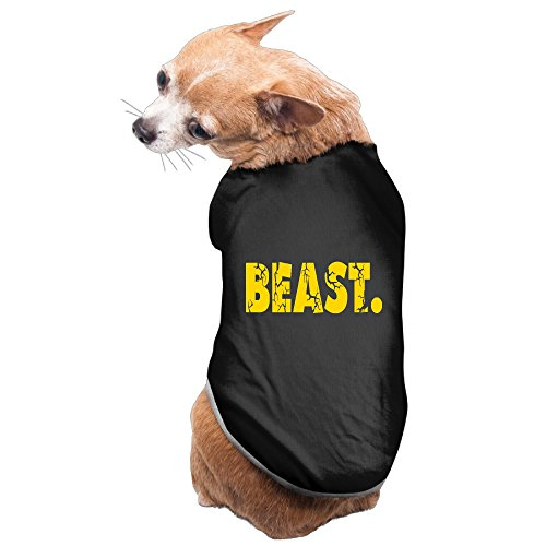 Lovely Pet Supplies Beast Halloween Birthday Christmas Gift Dog (Beauty And The Beast Dog Costumes)