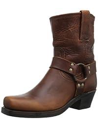 FRYE Women's 8R-WSHOVN Harness Boot