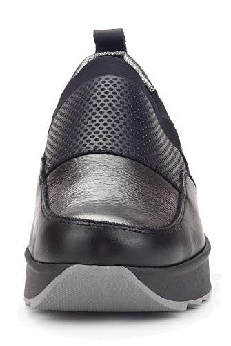 Femme The Sneaker Fer Flexx Gris Tarner Bill rqqwx1nIRU