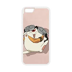 iPhone 6 4.7 inch Cell Phone Case White Tsubasa Reservoir Chronicle exquisite Anime image AIO3491100