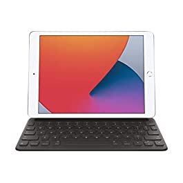 Apple Smart Keyboard for iPad (7th and 8th Generation) and iPad Air (3rd Generation) – US English
