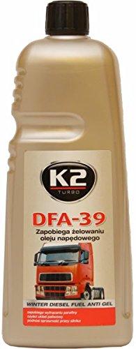 DFA-39 1l Winterdieselzusatz k2