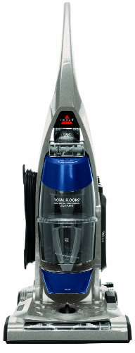 BISSELL Total Floors Complete Bagless Upright Vacuum, 52C2 - Corded
