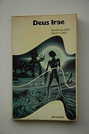 DEUS IRAE. de Zelazny Roger / Dick
