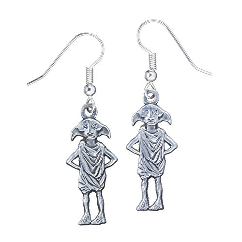 Official Harry Potter Jewelry Dobby the House-Elf Earrings -