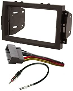 41mmvHNS8 L._AC_UL320_SR262320_ amazon com asc audio car stereo radio install dash kit, wire  at readyjetset.co