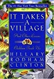 It Takes a Village, Hillary Rodham Clinton, 0684818612
