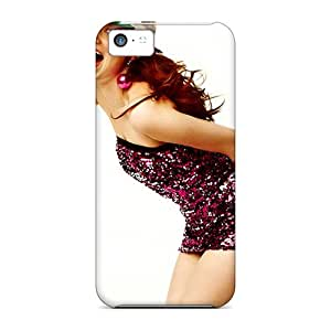 New Shockproof Protection Case Cover For Iphone 5c/ Emma Stone Case Cover
