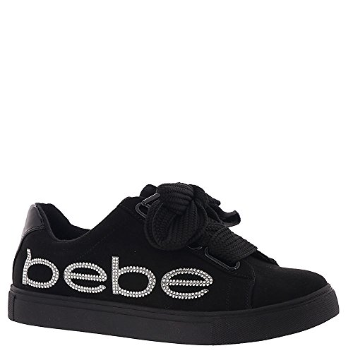 bebe Women's Cabree bebe Cabree Women's Black Oxford Black Oxford 6xZwOB1S