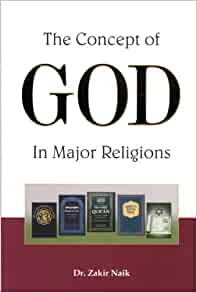 CONCEPT OF ZAKIR RELIGIONS IN PDF NAIK GOD MAJOR