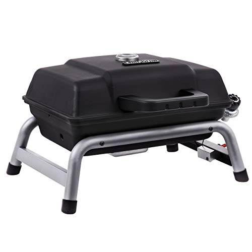Char-Broil Portable 240 Liquid Propane Gas Grill (Renewed)