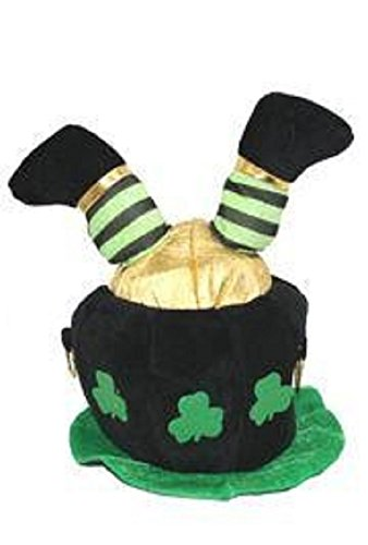 St Patrick's, Pot Of Gold (Baby Pot Of Gold Costume)