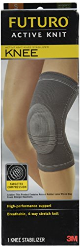 3M  Active Knit Knee Stabilizer 48189EN