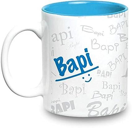 bapi name