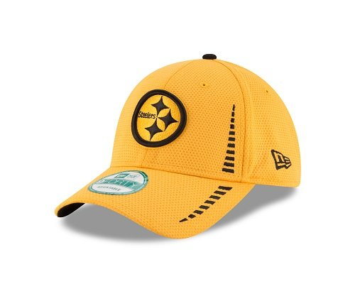 b2673adffff3e NFL Pittsburgh Steelers NE Speed 9FORTY Adjustable Cap