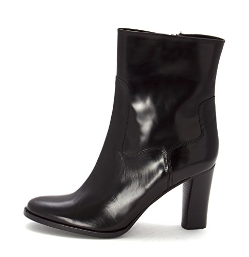 Womens Cole Fashion Black Gabriella Ankle Boots Closed Haan Toe Z7ZwrPx