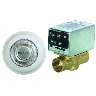 zone valve honeywell v8043e1012 - 5