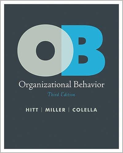a book 3rded michael hitt management