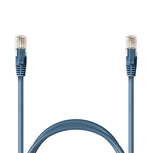 TP-Link TL-EC515EF 15' Ethernet Cable (4.5m), Cat5e 24 AWG 4-Pair UTP Networking RJ45 Patch Cord with Gold-Plated Connector (Patch 24 Awg Cord)