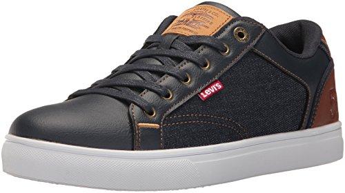 501 Navy Sneaker Denim Jeffrey Tan Levi's Men's 7wEOq4x8W