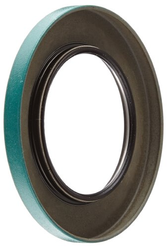 SKF 21670 LDS & Small Bore Seal, R Lip Code, CRW1 Style, Metric, 55mm Shaft Diameter, 90mm Bore Diameter, 8mm - 55mm Bore