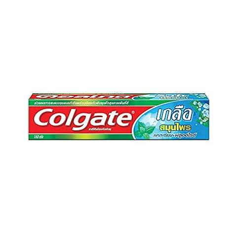 Colgate T/P 160g. Salt Herbal (W)
