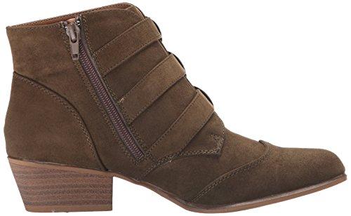 UNIONBAY Women's Treasure-u Ankle Bootie Bootie Bootie - Choose SZ color 20ff96