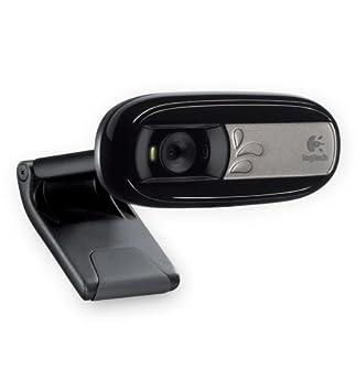 4a949993960 Logitech C170 Webcam: Amazon.co.uk: Electronics