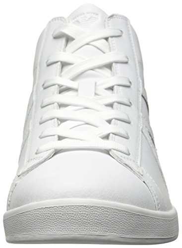 Armani 935566cc500 - Zapatillas Hombre Blanco (Bianco 00010)