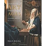 ArtStudy Online Printed Access Card for Gardner's Art Through the Ages: Global History, Enhanced Edition, 13th : Global History, Enhanced Edition, 13th, Kleiner, 0495911569