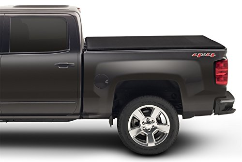 (Extang Trifecta Signature 2.O Soft Folding Truck Bed Tonneau Cover | 94421 | fits Dodge Ram (5 ft 7 in) 2019,