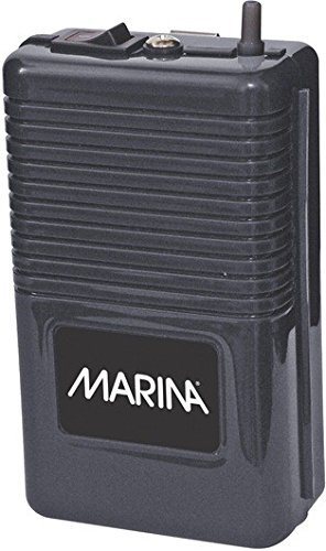 Marina Battery-Operated Air Pump ()