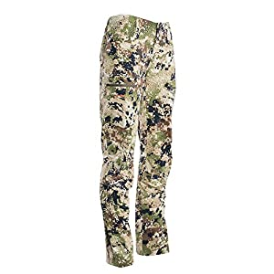 SITKA Gear Women's Hunting Breathable Concealment Optifade Subalpine Ascent Pants