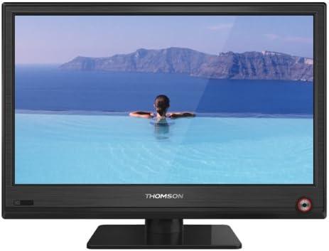 Thomson 19HU5253 - Televisión con retroiluminación LED (pantalla de 48 cm/19