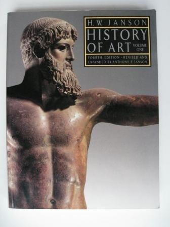 History Of Art: Volume 1