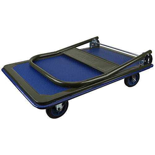 Olympia Tools 85-182 Folding Platform Cart 600LB by Olympia Tools (Image #1)