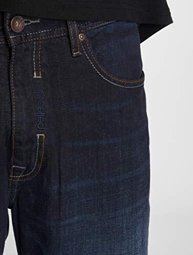 Baxter Jeans Baggy jeans Pelle Uomo xwATHqAI