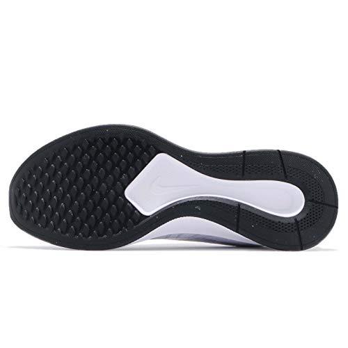 Damen Nike Racer Mehrfarbig White Black Vast Dualtone Football Grey Grey Gymnastikschuhe 001 W dxxq6gwT