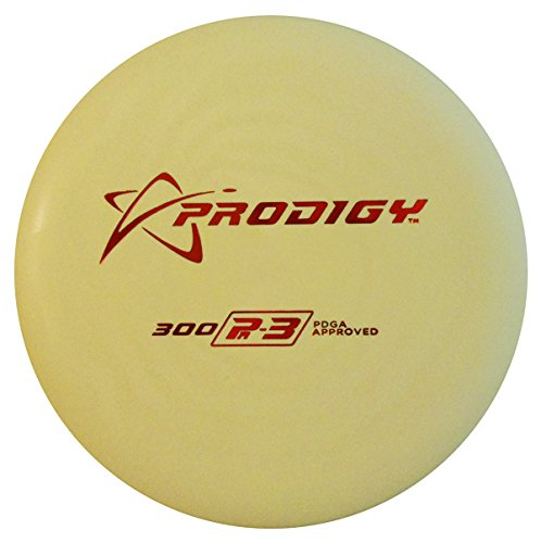 Prodigy Discs 300 Series PA3 170-176g (ASSORTED COLORS)