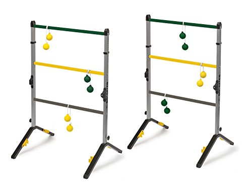 Go Gater Gold Ladderball Set product image