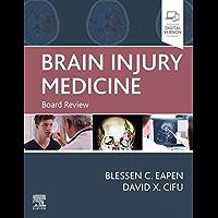 Brain Injury Medicine E-Book: Board Review