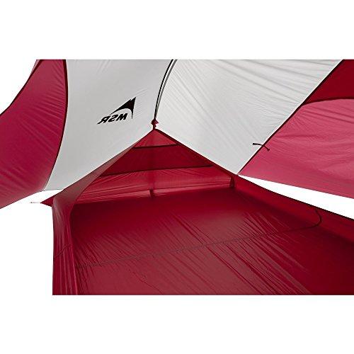 MSR Carbon Reflex 2 Fast & Light Replacement Tent Body Carbon Reflex 2 Tent