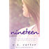 Nineteen (Love by Numbers Book 1)