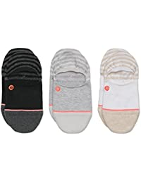 Uncommon Invisible Socks 3-Pack