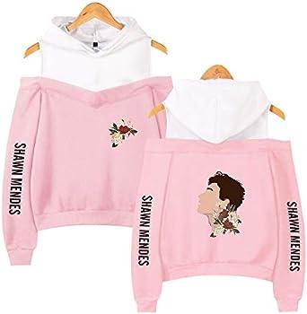 Nouveau Shawn Mendes Hommes//Femmes Sweatershirt Casual Pull à capuche hoodies pulls