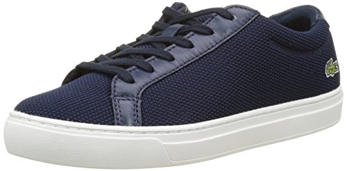 Caw 12 Nvy Lacoste Azul L 2 BL 12 Mujer para Zapatillas xfnX1C5wq