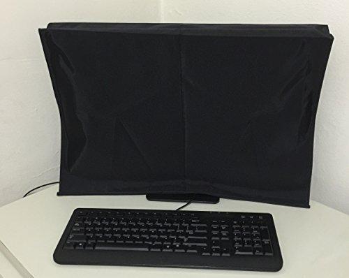 LCD 22'' MONITOR BLACK COVER CB226 20.5''W x 2.25''D x 14''H