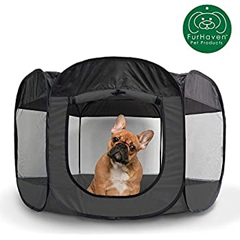 Amazon Com Kenley Cat Outdoor Playpen Tent Instant Pop