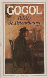 Récits de Pétersbourg, Gogol, Nicolas