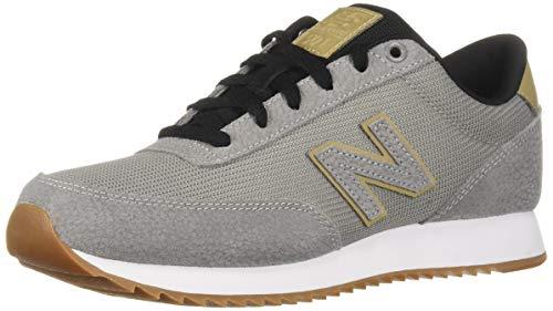 New Balance Women's 501v1 Sneaker, Marblehead/Hemp, 9 B US